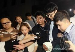 국민의당 이준서 구속, 앞뒤 안 맞는 해명 더해진 의혹