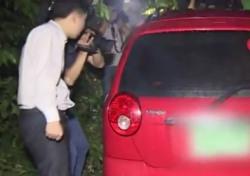 '국정원 마티즈' 자살로 위장된 타살 의혹…유족 시신 접근 차단 왜?