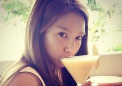 김소은, 못 마시는 술 뭐? 소주 맥주 보드카 칵테일까지 '섭렵'