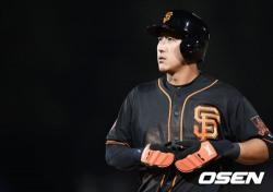 [MLB] '코리안 침묵 데이', 황재균-추신수 무안타