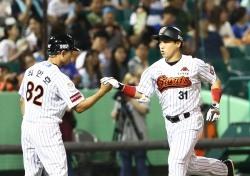 [프로야구] '비디오 판독 오심' 날아간 롯데의 승리