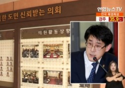 김학철 막말, 한국은 미친개와 레밍이 사는 나라? 이번에도 '징계' 없을까 시선집중
