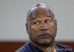 OJ 심슨 가석방 확정, CSI도 못 밝힐 미제 살인사건 주인공