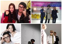 '한류 디자이너' 최범석, 한국-파리-뉴욕 넘어 중국까지 열광 '글로벌 패션왕' 도전