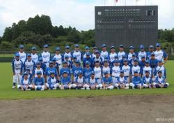 대한유소년야구연맹 대표팀, 일본서 국제교류전 참가