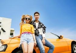 팍스차일드(PAXCHILD), '음악중심'이어 '뮤직뱅크' 출격…감성곡 '연애초반'으로 인기몰이