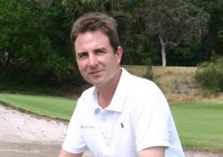 코스 전문가 올리버 다리우스 한국 골프장에 고언