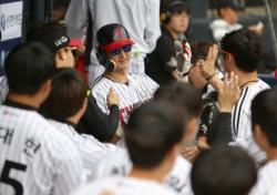 [프로야구] '19안타 12득점' LG, 한화에 12-2 대승