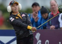 이미향 스코티시여자오픈 우승, 한국인 LPGA 11승