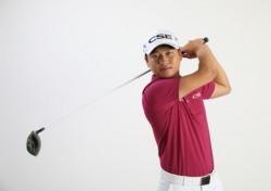 왕정훈, 브리지스톤 인비테이셔널-PGA챔피언십 출전...슬럼프 벗는다