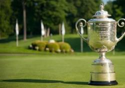 [박노승의 골프 타임리프] 2017 마지막 메이저, PGA 챔피언십 둘러보기