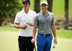 PGA챔피언십 우승후보 0순위는 로리 매킬로이!
