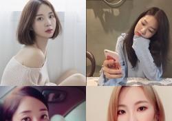 문현아 결혼, 나인뮤지스 탈퇴 멤버들에게 쏠리는 '관심'