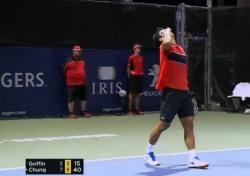 [테니스] 로저스컵 정현, 3회전 상대는 42위 마나리노...8강 진출시 나달과 재대결 가능성