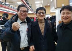 [조영섭의 링사이드 산책] WBA 페더급 챔피언 박영균과 담양 출신 스타복서들