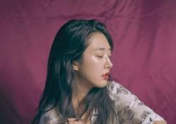 [스낵뉴스] 정이연, 아슬아슬한 포즈…'은근한 섹시미'