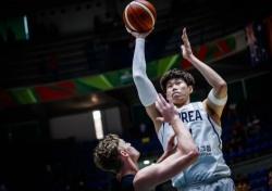 [아시아컵] 男대표팀, 역전에 역전 거듭해 뉴질랜드에 신승