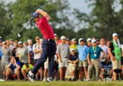 저스틴 토마스, PGA챔피언십 우승, 시즌 4승 달성