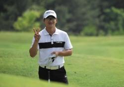2부투어 상금 선두 김지우, 제네시스챔피언십 출전권 획득