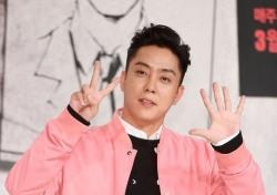 """은지원이 밝힌 젝스키스-YG 관계 진실은 """"이 계약은 노예계약"""""""
