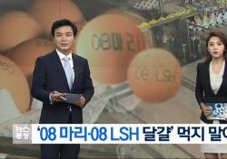'계란 판매 재개' 믿을 수 있을까, 살충제 파문 속 가격 등 변동사항은?