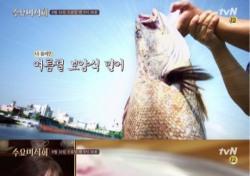 '수요미식회' 신포시장 민어회, 식감 어떻기에 '감동'