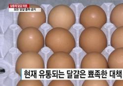 살충제계란 번호로 오염 여부 식별 가능, 우리 집 계란 번호는?