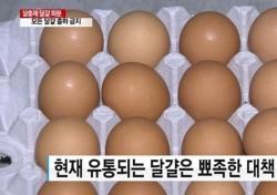 살충제 계란 조회서비스, 축산물품질평가원 홈페이지 이용해 달걀번호 입력만 하면…