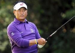 최경주, PGA 윈덤챔피언십 1R 공동 58위...선두는 맷 에브리