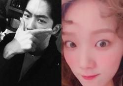 [스낵뉴스] 남주혁 이성경 결별 후 근황?…'장난기 가득'