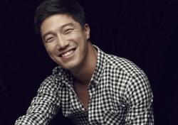 대기만성 배우 홍기준, 영화 '범죄도시' 미친 존재감 예고