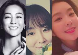 문정원, 서현진-아이린과 닮은꼴?…'자매라고 해도 믿겠네'