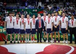 [농구이슈] 한국 남자농구 아시아 3위의 비결