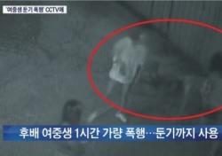 청와대 홈페이지 마비 사태까지…부산 여중생 폭행사건 기폭제 됐다