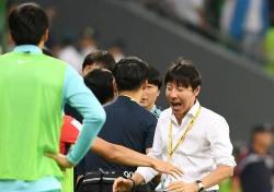 [월드컵 최종예선] 상처 투성이 '월드컵 9연속 진출'
