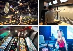 진조크루·DJ머큐리, 스포츠몬스터 1주년 올림픽 열정무대 펼친다