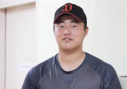 [정아름의 아마야구 人덱스] (27) '장신 유망주' 신현수의 대전고 에이스 되기