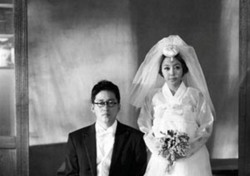 황혜영 김경록, 결혼 전 남다른 이벤트 '특별한 우리 사랑'
