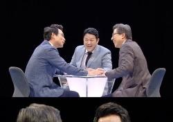 """'썰전' 박형준 """"야당, 한국당 속내 다 알아…편 안 들어줄 것"""" 왜"""