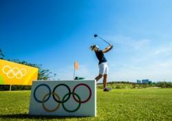 2024-28년 올림픽에 골프 유지 여부 이번주 결정