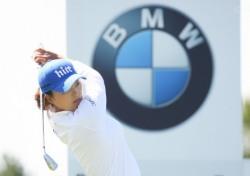 고진영 BMW 레이디스 챔피언십 2년 연속 우승!