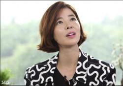 MB블랙리스트 김규리된 김민선, 잃어버린 10년 세월 훌쩍 갔다 '회한'