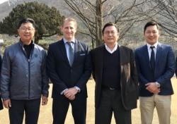 한국 남자 골프, 중국 버리고 아시아와 손잡다