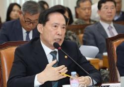 송영무vs문정인, 쌓인 게 많았나…정권 초부터 계속되는 충돌