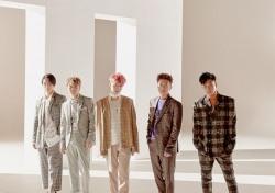 젝스키스, 18년만 정규 타이틀로 차트 1위..짧은 활동 후 해체한 이유 보니?