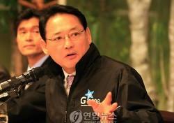 유인촌 정말 몰랐나, MB 지지한 이유 보니 …김흥국이 부러워했을 정도?