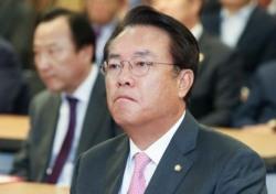 정진석 '盧부부싸움' 발언 의도는?…SNS로 던진 불씨 일파만파