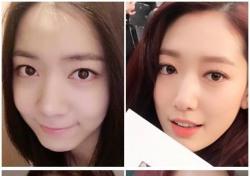"""류화영, 박신혜와 진짜 닮았나? """"애교까지…"""" 류화영의 남다른 자신감"""
