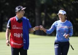 이승현, 팬텀클래식 첫날 다이아몬드 홀인원 포함 2타 선두