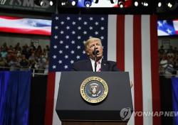 트럼프 '시간낭비' 발언에 극과 극 국내 여론? 적중한 예언은 무엇